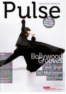 pulse mag cover Spring 2010